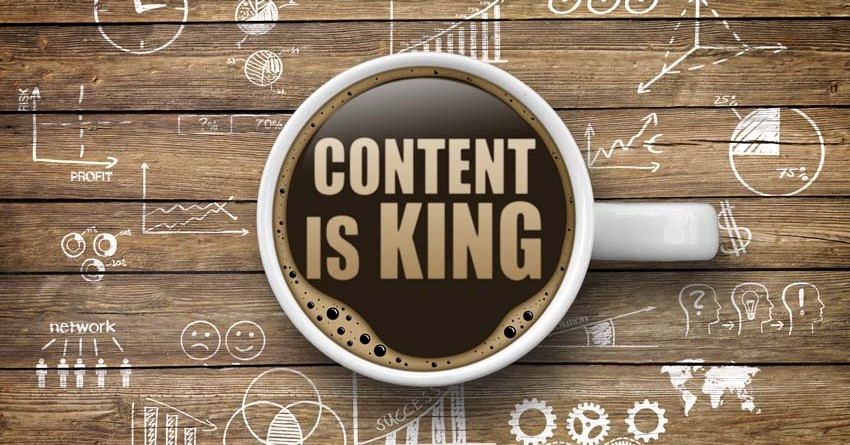 Chú trọng nội dung chất lượng