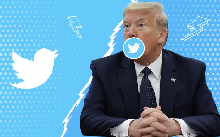 Cự tổng thống Trump lên kế hoạch tái xuất mạng xã hội với nên tảng riêng