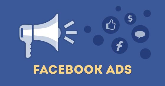 Kiếm tiền từ Facebook ads