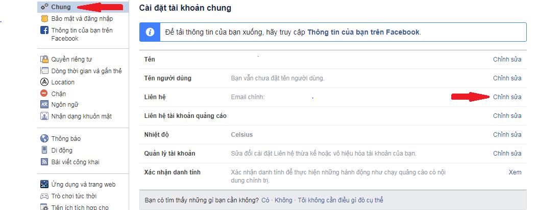 Bảo vệ tài khoản facebook toàn diện nhờ các bước đơn giản sau ảnh 2