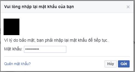 Bảo vệ tài khoản facebook toàn diện nhờ các bước đơn giản sau ảnh 7