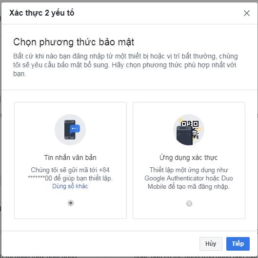 Bảo vệ tài khoản facebook toàn diện nhờ các bước đơn giản sau anh 8