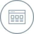 Quảng cáo website trên Zalo icon