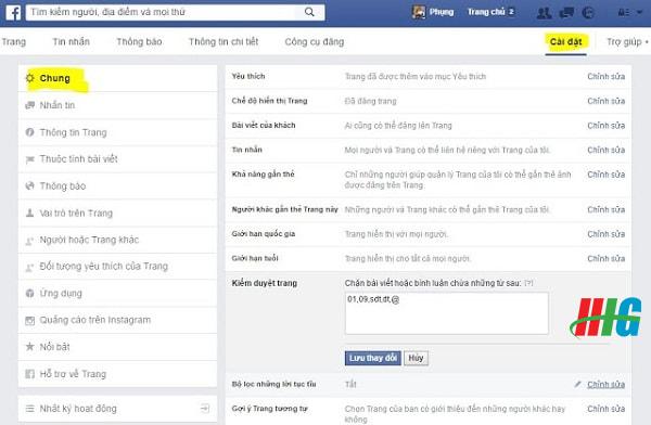 Giải pháp chống cướp khách hàng bằng cách ẩn bình luận trên Fanpage