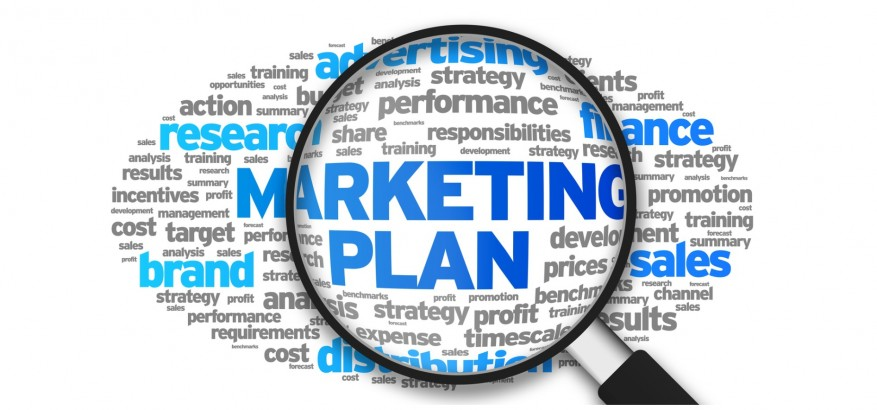 Hoạch định kế hoạch marketing