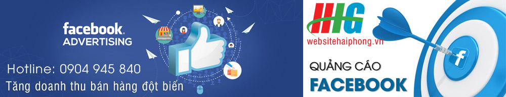 Quảng cáo Facebook banner