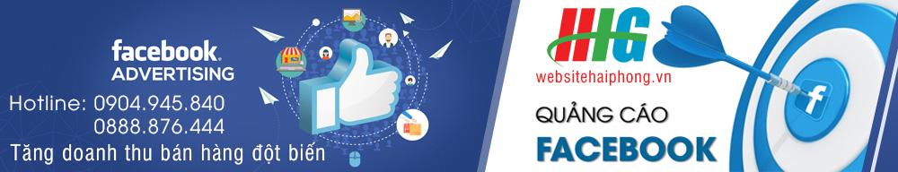 Dịch vụ quảng cáo Facebook tại Thái Bình giá rẻ