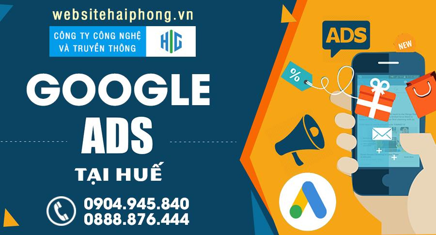 Dịch vụ quảng cáo Google giá rẻ ở tại Huế ảnh 2