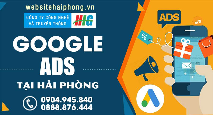 Dịch vụ Quảng cáo Google tại Hải Phòng