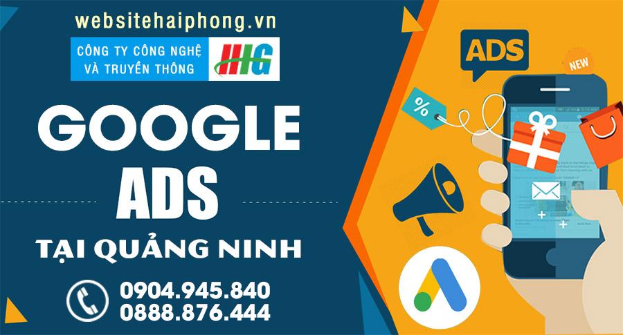 Quảng cáo Google tại Quảng Ninh