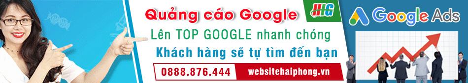 Dịch vụ quảng cáo Google tại Quảng Ninh