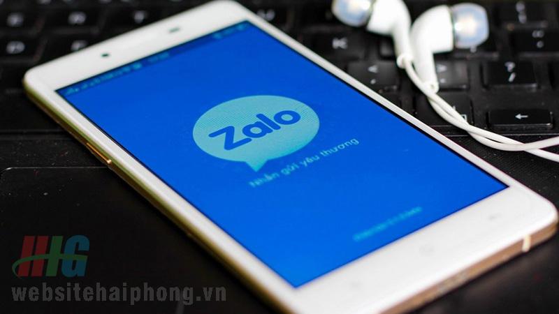 Dịch vụ quảng cáo Zalo tại Hải Phòng giá rẻ nhất