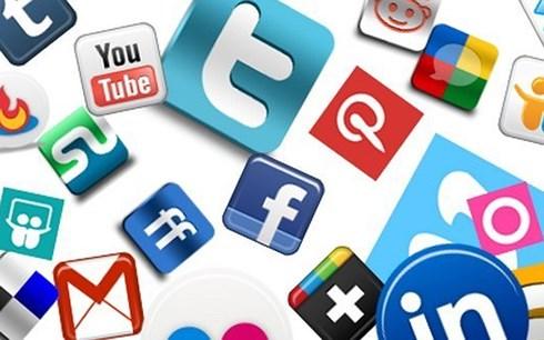 Link Building từ những trang mạng xã hội
