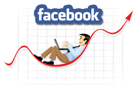 Kỷ Nguyên Facebook giảm tương tác làm sao để sống sót ảnh 1