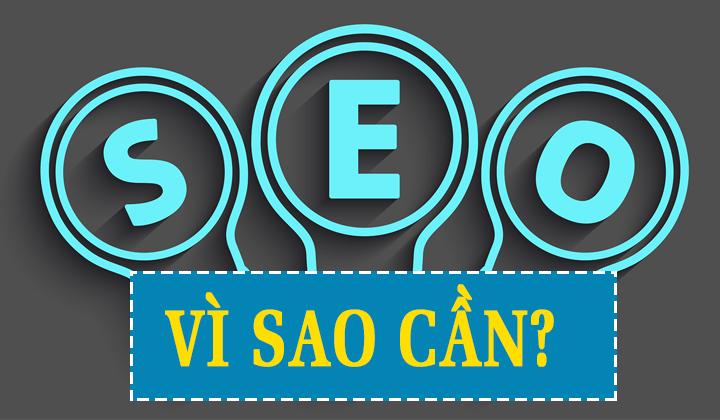 Tại sao doanh nghiệp phải làm SEO? Dịch vụ SEO tại hải phòng ảnh 2